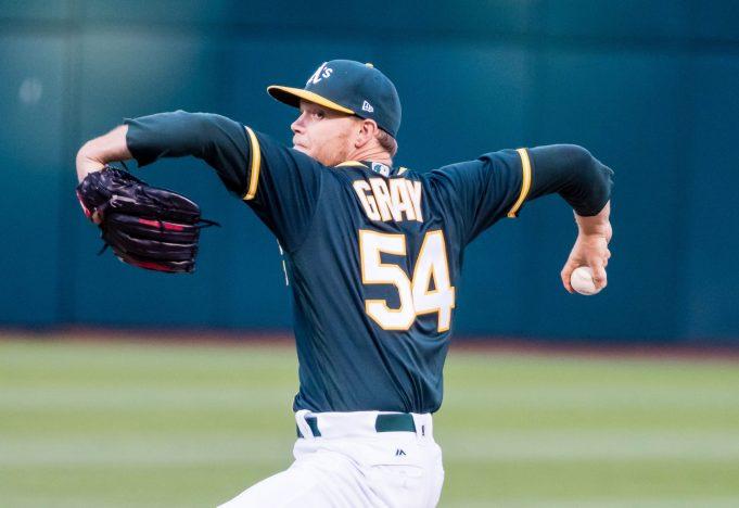 New York Yankees Bomber Buzz 7/25/17: Yanks Favorites to Land Sonny Gray