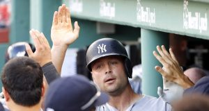 New York Yankees' Late Inning Heroics Lead To Huge Victory in Boston (Highlights)