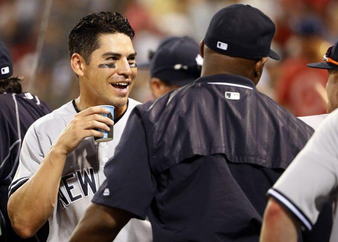 New York Yankees Bomber Buzz, 7/21/17: Ellsbury's Head Games