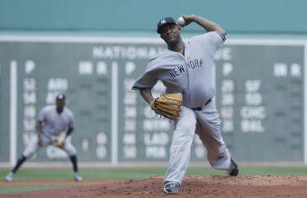 New York Yankees History  USATSI_10162080-341x220