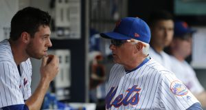 New York Mets: Steven Matz Melts, Bats Fizzle as Colorado Takes Series Finale 13-4