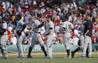 New York Yankees History  USATSI_10162650-341x220