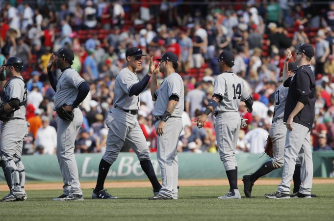 With 1 Deal, The New York Yankees Reignited a Serious Rivalry