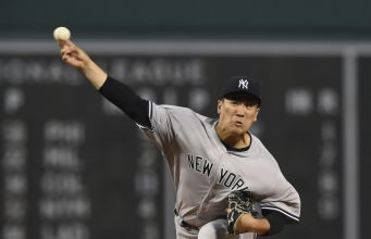 New York Yankees History  USATSI_10163634-341x220