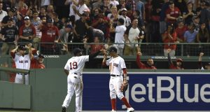 Home Run Robbery, David Price Sink New York Yankees In Game Two (Highlights)