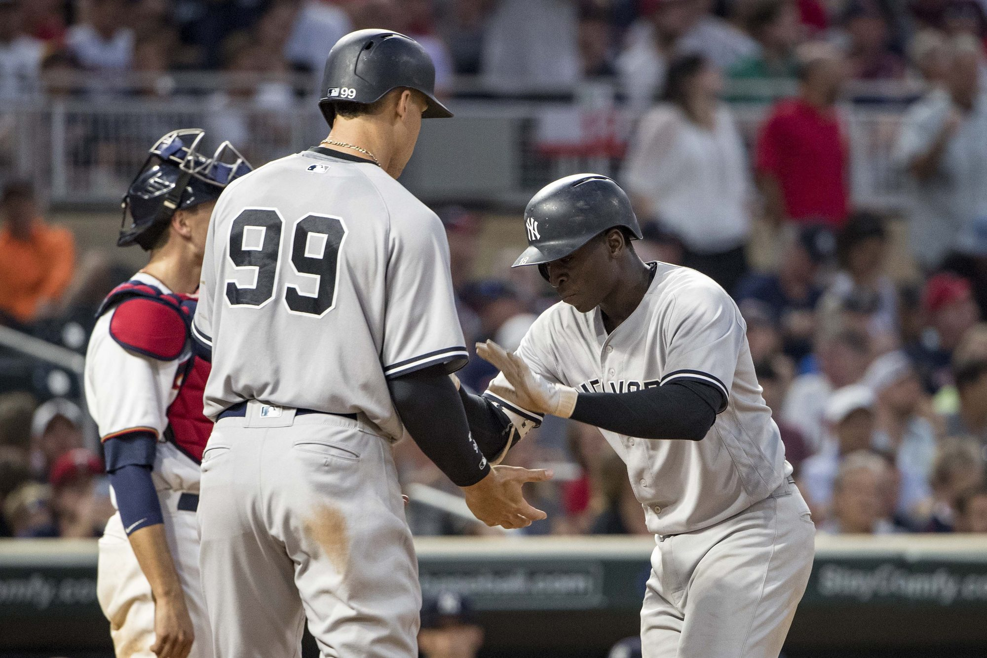 New York Yankees Use 5-Run Inning To Coast To Victory (Highlights)
