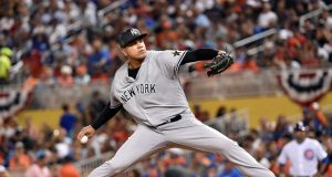 New York Yankees: Cashman Clarifies The Availability Of Dellin Betances
