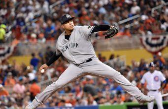 New York Yankees History  USATSI_10167067-341x220