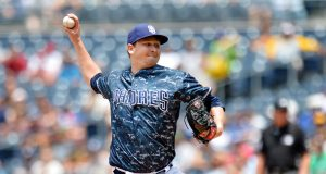 Trevor Cahill Fits Exactly What The New York Yankees Need