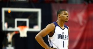 Dennis Smith Jr. Defies Gravity With Ridiculous Windmill Slam (Video)