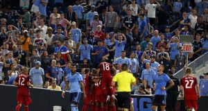 The Trip To Toronto Will Be a Test of NYCFC's Credentials