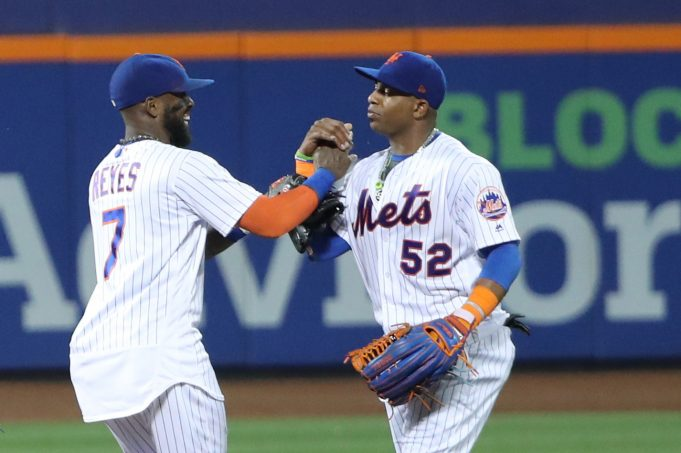 Jacob deGrom and New York Mets' Offense Dominate in Sound Victory (Highlights)
