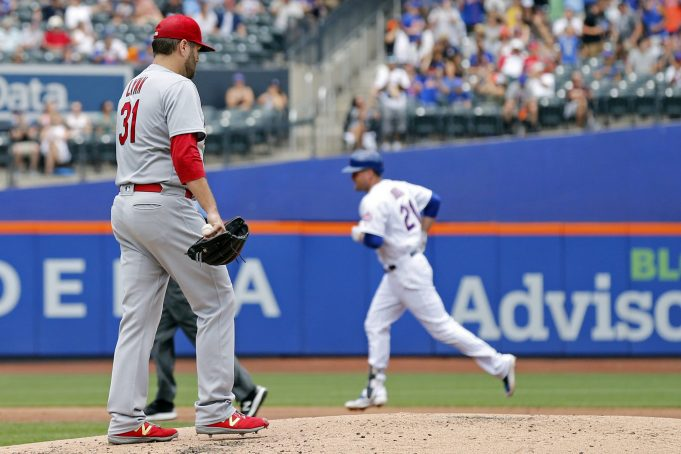 Late-Inning Heroics Carry Mets to 3-2 Victory over Cardinals (Highlights)