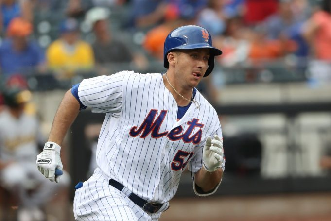 New York Mets Place T.J Rivera on DL With Partially Torn UCL
