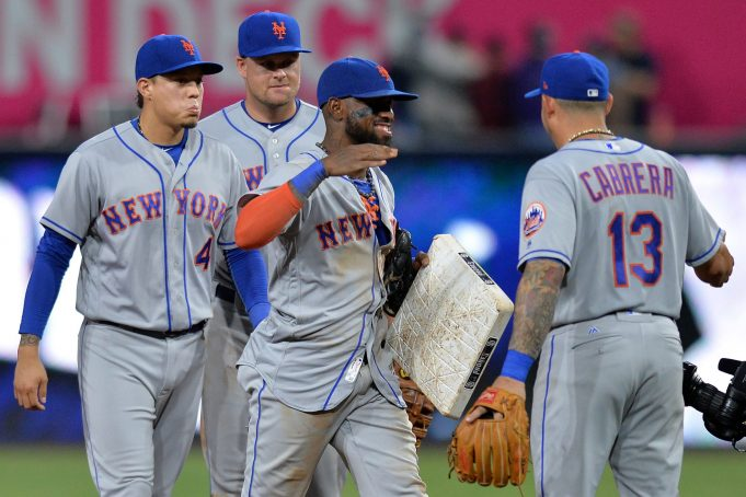 New York Mets: Jose Reyes Becomes 39th Player To Steal 500 Bases