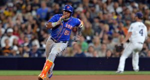 New York Mets: Relive Yoenis Cespedes' Magical Tuesday Night 1