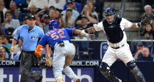 New York Mets: Relive Yoenis Cespedes' Magical Tuesday Night 2