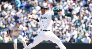 New York Mets Can't Get Big Hit, Fall To Seattle Mariners 3-2