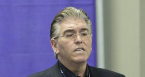 Mike Francesa Provides Excuse for On-Air Sweeny Murti Snooze Session (Video) 1