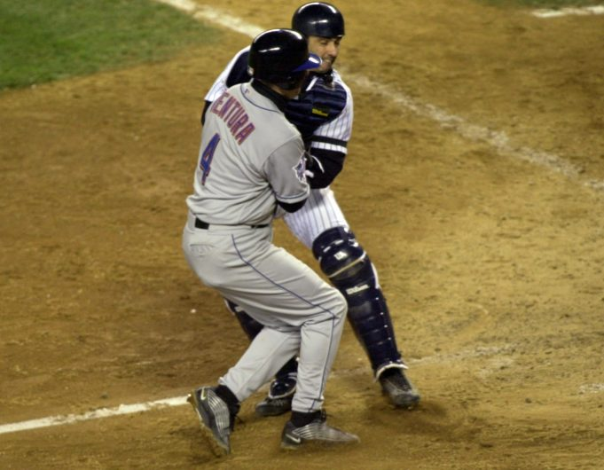 Robin Ventura Turns 50-Years-Old Today: A Look Back at His Mets Career