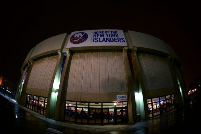 Nassau Coliseum and the New York Islanders: Where Was the Outrage 5 Years Ago?