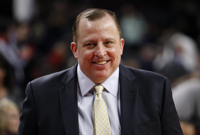 Tom Thibodeau Is Getting the Old Chicago Bulls Back Together 1