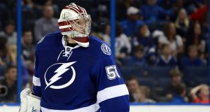 Is Kristers Gudlevskis Adequate Insurance for the New York Islanders?