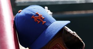 New York Mets Sign 16-Year Old Shortstop Ronny Mauricio (Report)