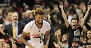 Brooklyn Nets: One Year Makes All the Difference for Allen Crabbe 1