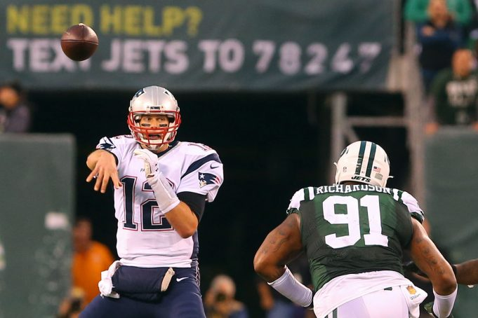 New York Jets: USA Today Gives AFC East Report, Patriots Still Rule The Roost 2