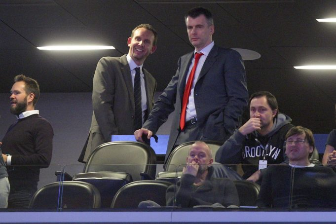 Mikhail Prokhorov Looking To Sell Majority Stake In Brooklyn Nets (Report)