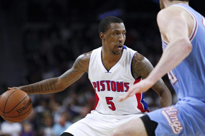 Brooklyn Nets News Beat 7/12/17: Nets Miss Out in Caldwell-Pope Sweepstakes