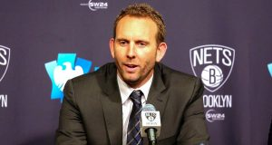 The New York Knicks Could Learn From Brooklyn Nets' Offseason 1