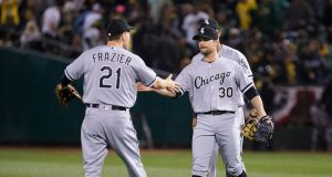 New York Yankees Complete Deal With White Sox Involving David Robertson, Todd Frazier (Report)
