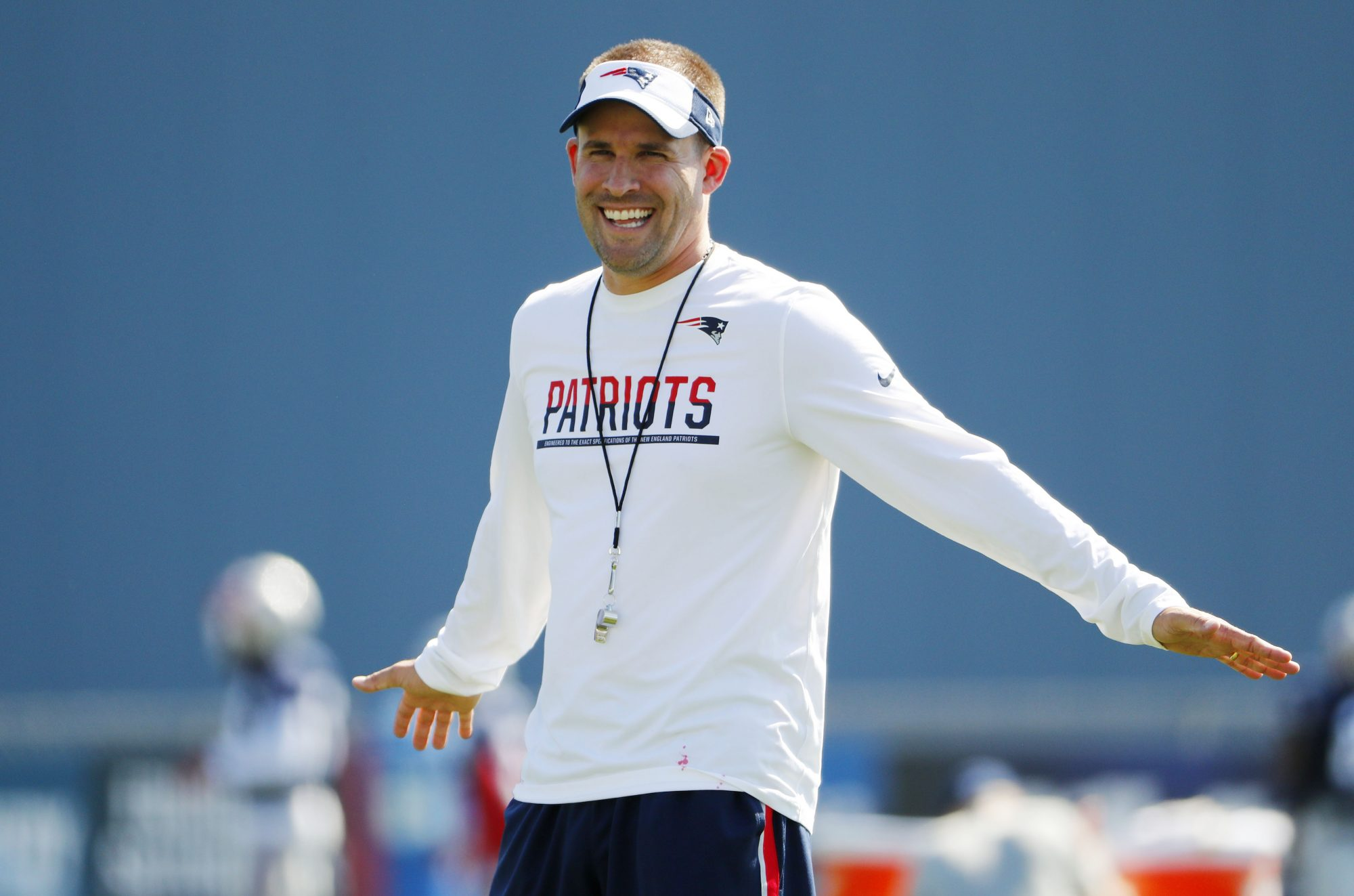 New York Jets Top 5 Head Coach Wish List: Could Josh McDaniels Pull an Eric Mangini? 1