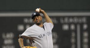 New York Yankees Bomber Buzz 7/16/17: CC Sabathia Gets Nod In Game 1 of Boston Doubleheader