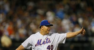 New York Mets Amazin' News, 7/10/17: Why Bartolo Colon Said 'No' to Queens 2