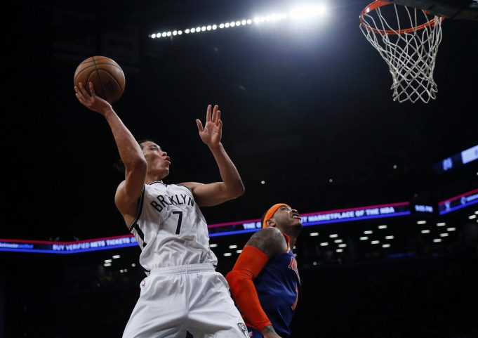 The Brooklyn Nets are Turning the Corner on the New York Knicks 1
