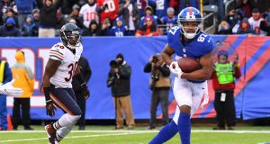 New York Giants: Sterling Shepard Poised For A Big Season