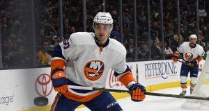 New York Islanders Sign Adam Pelech to Four-Year Deal