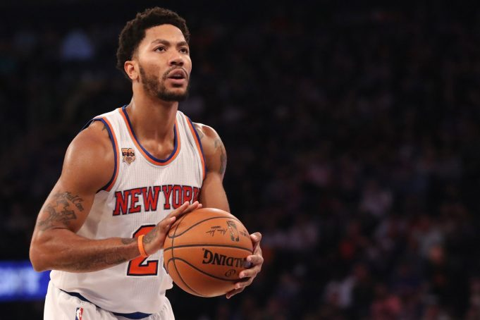 Derrick Rose Signing Was A No-Brainer For The Cleveland Cavaliers 1