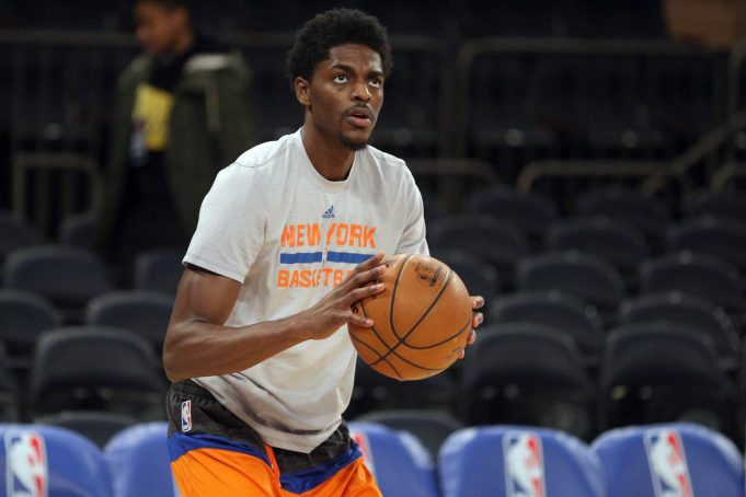 Knicks Have 'Strong Interest' In Justin Holiday Reunion (Report)