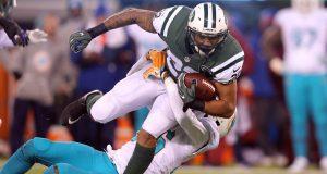 New York Jets: Matt Forte Fires Back At Brandon Marshall's Comments