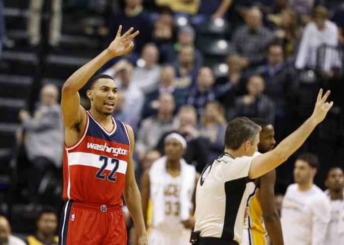 Brooklyn Nets: Washington Wizards Match Nets' Offer Sheet on Otto Porter (Report) 1