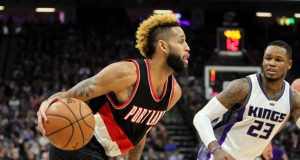 Brooklyn Nets, Portland Trailblazers Agree to Deal for Allen Crabbe (Report)