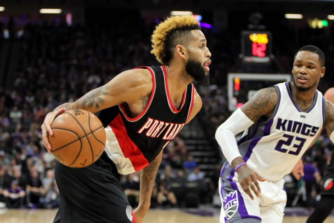 Brooklyn Nets, Portland Trailblazers Agree to Deal for Allen Crabbe (Report)