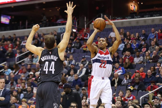 Offering Otto Porter Is a Win-Win For The Brooklyn Nets