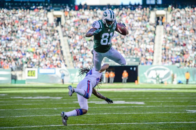 New York Jets Gang Green Report, 7/17/17: Quincy Enunwa Sees 'Tanking Evidence'