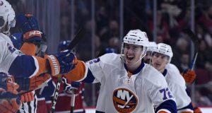 New York Islanders: Will Anthony Beauvillier Start the Season in Bridgeport?