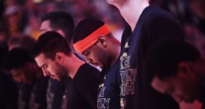 Carmelo Anthony's Career Has Always Been One Giant Disappointing Quandary 5